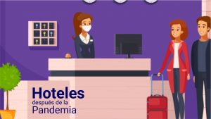 Hoteles post pandemia